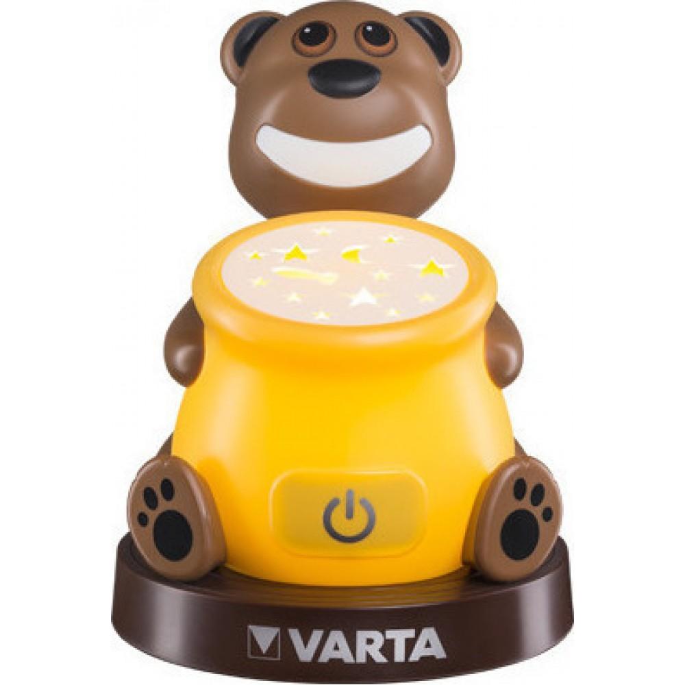 Varta Paul the Bear Night light 3AA Παιχνίδια