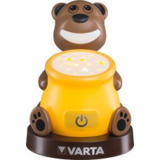 Varta Paul the Bear Night light 3AA