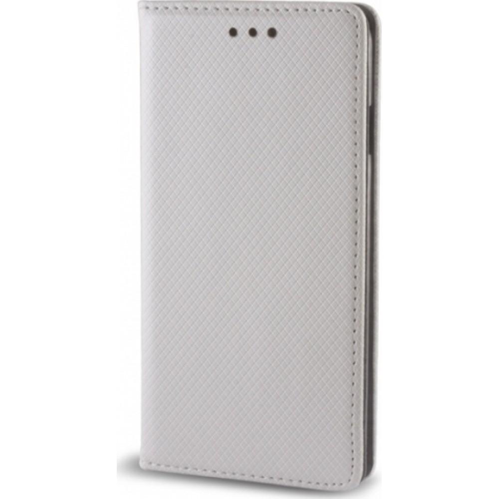 Book Magnet Samsung J5 2016 Metalic Τηλεφωνία