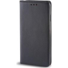 OEM Smart Magnet Book Μαύρο (Xiaomi Redmi Note 4)