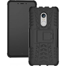 Defender case for Xiaomi Redmi Note 4 black