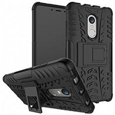 Defender case for Xiaomi Redmi Note 4 black