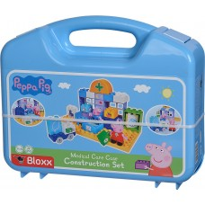 Big Peppa Pig Medical Care 32τμχ
