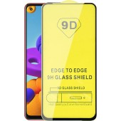 Tempered Glass Full Face 9D(Poco X3)