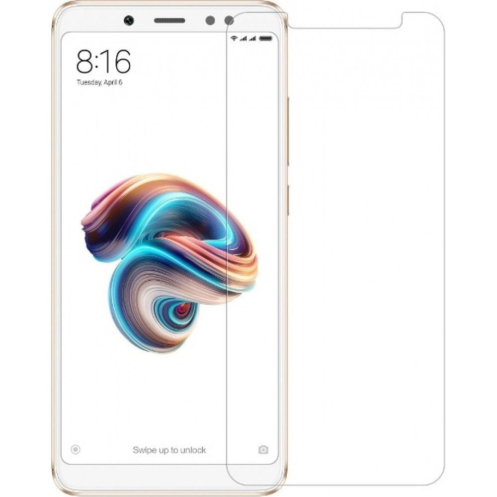Forever Tempered Glass Xiaomi Redmi Note 5 Τηλεφωνία